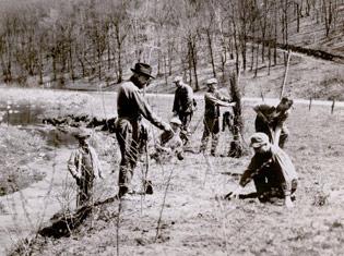 Winona men of 1920